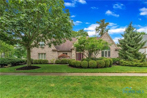 Photo of 122 Pine Valley Road, Holland, OH 43528 (MLS # 6074090)