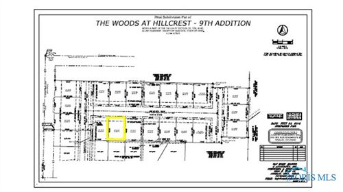 Photo of 0 Rock Candy Rd Lot 172, Findlay, OH 45840 (MLS # 6079092)