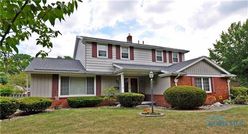 Photo of 1537 Park Forest Drive, Toledo, OH 43614 (MLS # 6058095)