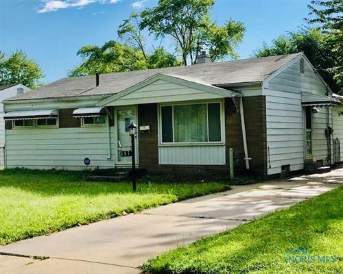Photo of 607 Ranch Drive, Toledo, OH 43607 (MLS # 6058099)