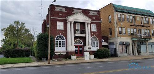Photo of 1119 W Sylvania Avenue, Toledo, OH 43612 (MLS # 6079101)