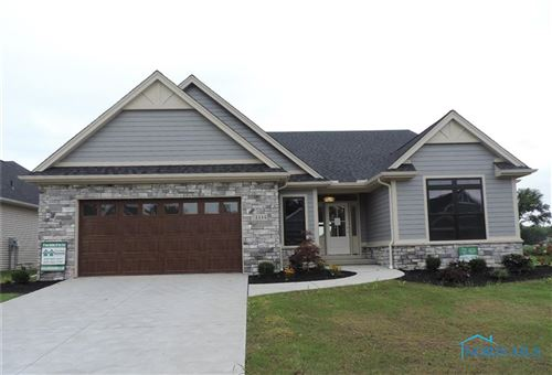 Photo of 4444 Post Office Circle, Maumee, OH 43537 (MLS # 6067107)
