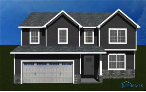 Photo of 159 Valley Hall Drive, Perrysburg, OH 43551 (MLS # 6079111)
