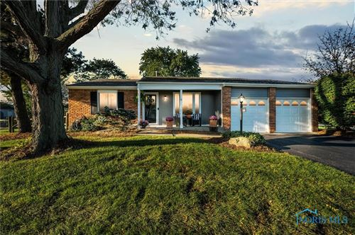 Photo of 2054 Bromford Road, Maumee, OH 43537 (MLS # 6079113)