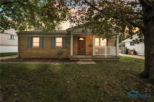 Photo of 2448 Maryland Place, Northwood, OH 43619 (MLS # 6079117)