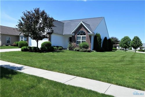 Photo of 4924 Starboard, Maumee, OH 43537 (MLS # 6041130)
