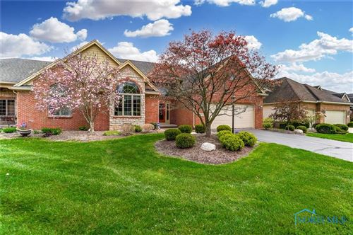 Photo of 3819 Wrens Nest Boulevard, Maumee, OH 43537 (MLS # 6069138)