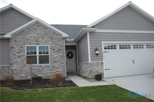 Photo of 3012 Camelot Drive, Oregon, OH 43616 (MLS # 6060151)