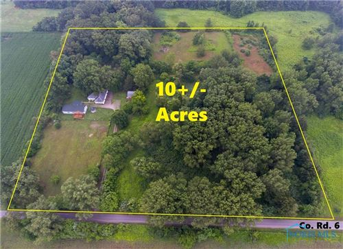 Photo of U732 County Road 6, Liberty Center, OH 43532 (MLS # 6074152)