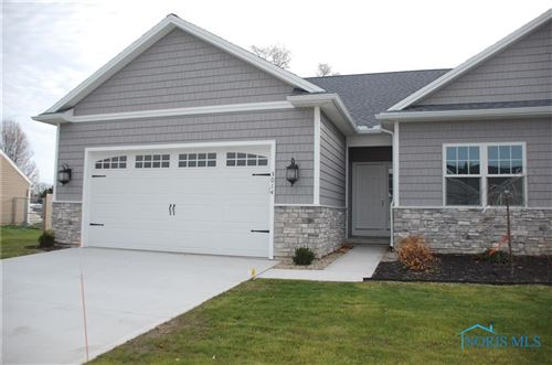 Photo of 3014 Camelot Drive, Oregon, OH 43616 (MLS # 6060156)