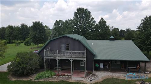 Photo of 11123 County Road K, Delta, OH 43515 (MLS # 6076162)