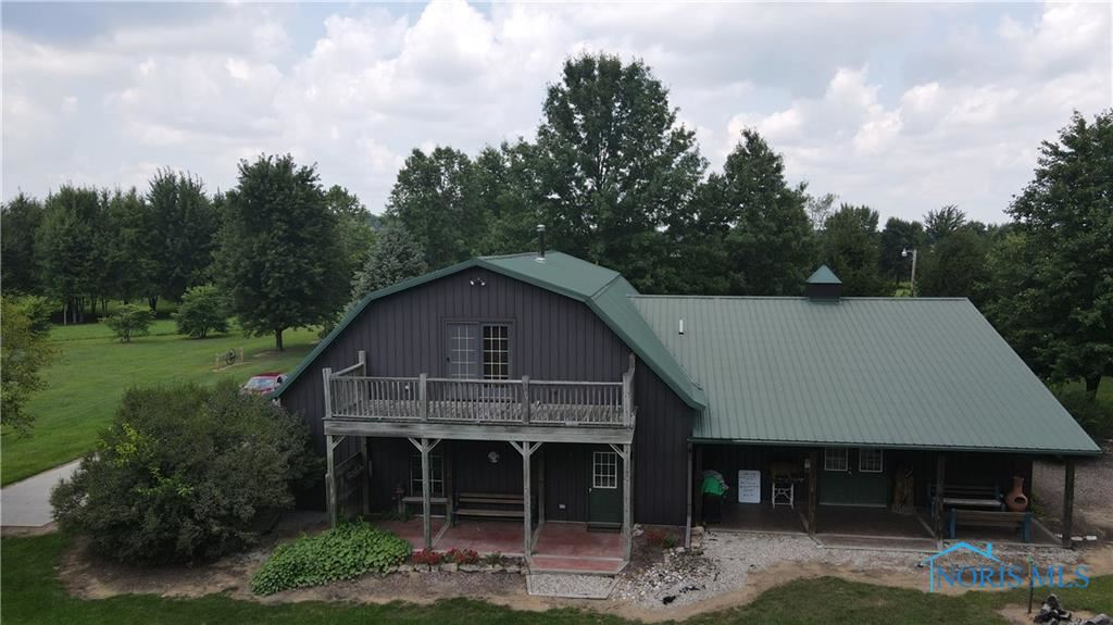 Photo for 11123 County Road K, Delta, OH 43515 (MLS # 6076162)