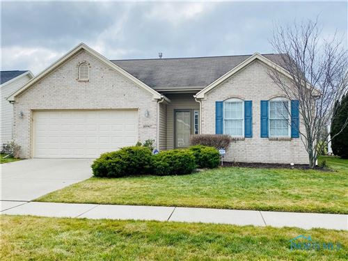 Photo of 10967 South Lakes Drive, Perrysburg, OH 43551 (MLS # 6065176)