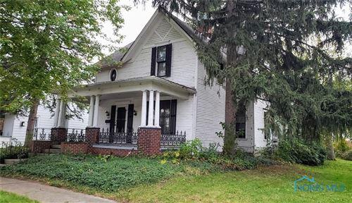 Photo of 209 N Main Street, Swanton, OH 43558 (MLS # 6078187)