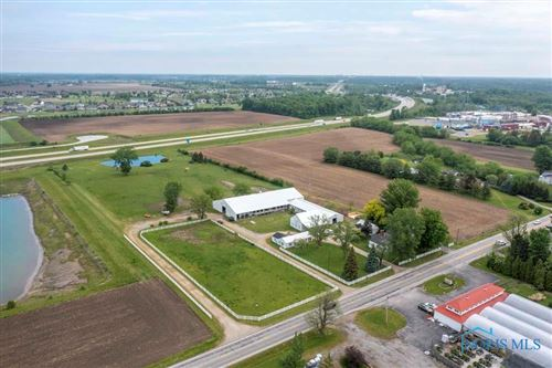 Photo of 7750 Dutch Road, Waterville, OH 43566 (MLS # 6071207)