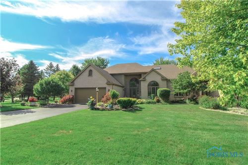 Photo of 8643 Quail Hollow Court, Holland, OH 43528 (MLS # 6058211)