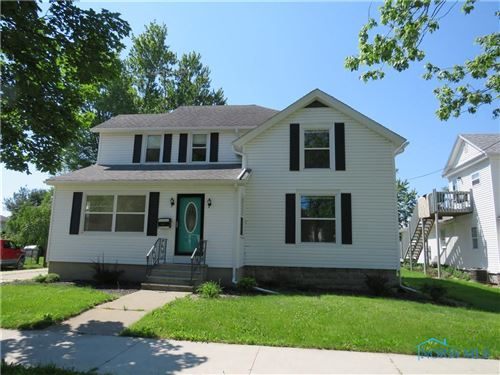 Photo of 138 E Chestnut Street, Wauseon, OH 43567 (MLS # 6072216)
