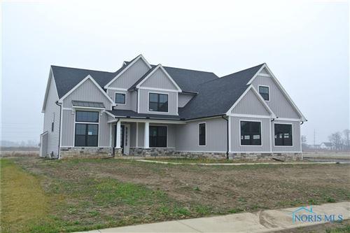 Photo of 500 CANTERBURY BLVD, Perrysburg, OH 43551 (MLS # 6064228)