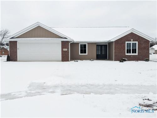 Photo of 1408 Fieldstone, Bryan, OH 43506 (MLS # 6058233)