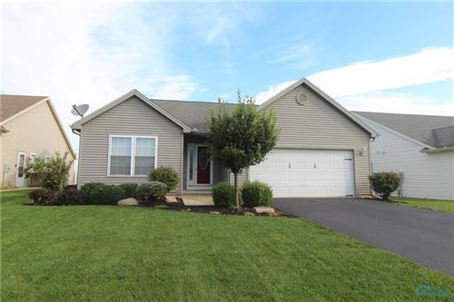 Photo of 7018 Twin Lakes Road, Perrysburg, OH 43551 (MLS # 6045239)
