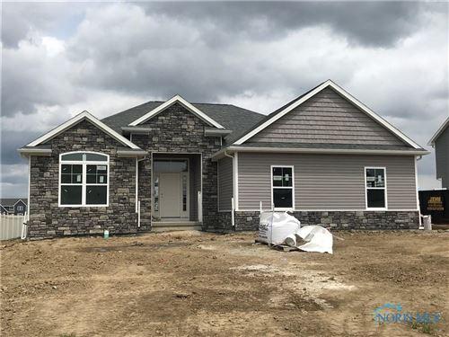 Photo of 8470 Glen Creek, Waterville, OH 43566 (MLS # 6066252)