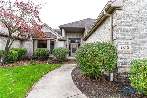 Photo of 7413 Country Commons Lane, Sylvania, OH 43560 (MLS # 6078282)