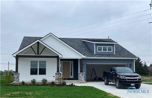 Photo of 1322 Fiddlers Way Drive, Waterville, OH 43566 (MLS # 6065286)