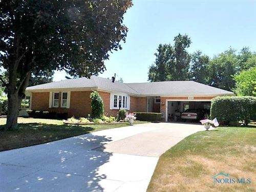 Photo of 5921 Angleview Court, Sylvania, OH 43560 (MLS # 6066317)