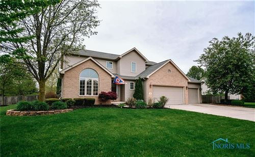 Photo of 410 Winter Pine Drive, Findlay, OH 45840 (MLS # 6054321)