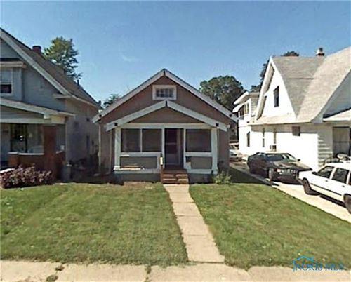 Photo of 1011 Alldays Avenue, Toledo, OH 43607 (MLS # 6078326)