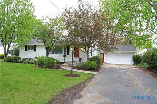 Photo of 919 Hickory Street, Perrysburg, OH 43551 (MLS # 6070328)