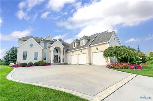 Photo of 2846 Quarry Road, Maumee, OH 43537 (MLS # 6046329)