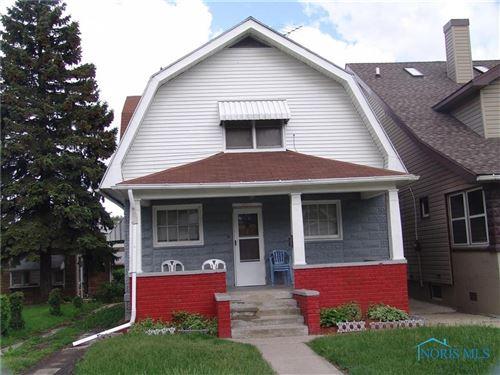 Photo of 1017 Alldays Avenue, Toledo, OH 43607 (MLS # 6078330)