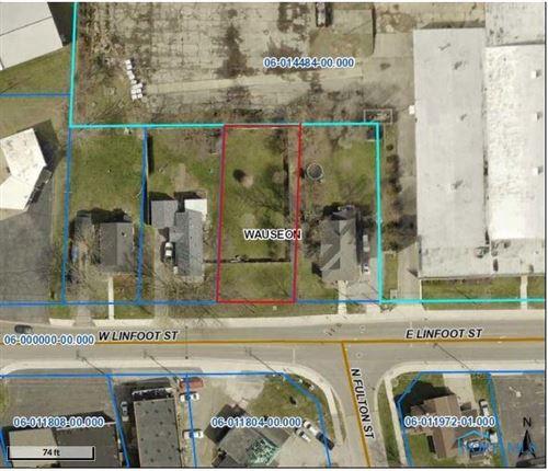 Photo of 0 W Linfoot Street, Wauseon, OH 43567 (MLS # 6076337)