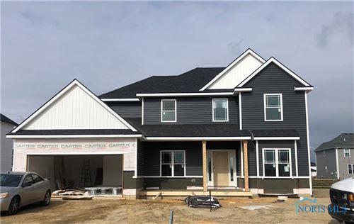 Photo of 1495 Henline Way, Waterville, OH 43566 (MLS # 6060338)
