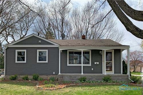 Photo of 1113 Hunt Street, Maumee, OH 43537 (MLS # 6050339)
