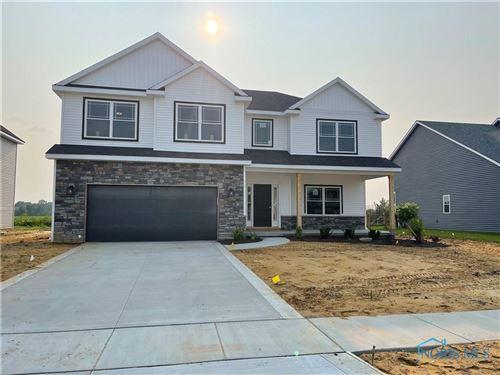 Photo of 5531 Harris Hawk Lane, Sylvania, OH 43560 (MLS # 6060341)