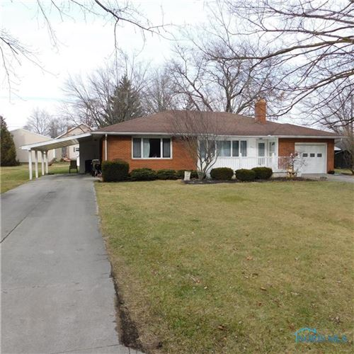Photo of 304 Sycamore Street, West Unity, OH 43570 (MLS # 6065342)