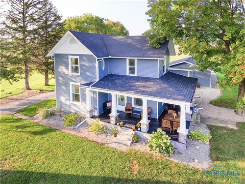 Photo of 10398 Township Road 94, Findlay, OH 45840 (MLS # 6078342)