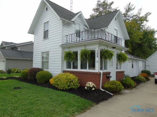Photo of 109 S Defiance Street, Archbold, OH 43502 (MLS # 6044363)
