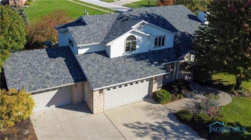 Photo of 1801 Cobblestone Drive, Findlay, OH 45840 (MLS # 6078371)