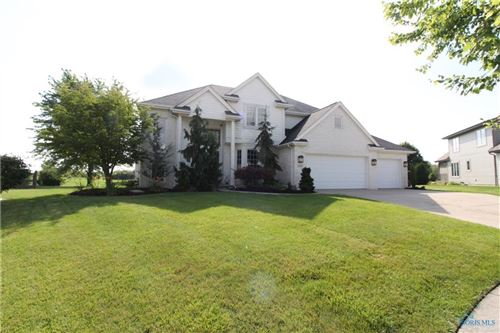 Photo of 5919 Iron Court, Waterville, OH 43566 (MLS # 6043375)
