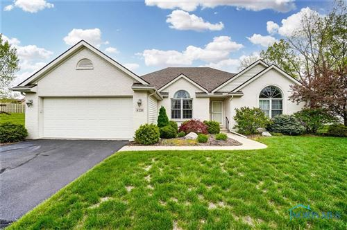 Photo of 4228 Cranberry Lane, Sylvania, OH 43560 (MLS # 6070389)