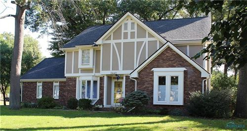 Photo of 2440 Cannons Park Road, Toledo, OH 43617 (MLS # 6046392)