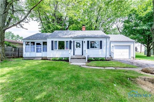 Photo of 7402 Airport Highway, Holland, OH 43528 (MLS # 6074393)