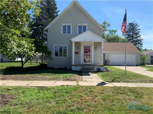 Photo of 218 Lincoln Street, Swanton, OH 43558 (MLS # 6072397)