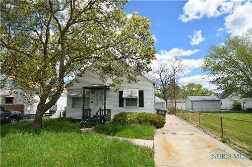 Photo of 614 Brookley Boulevard, Toledo, OH 43607 (MLS # 6070401)