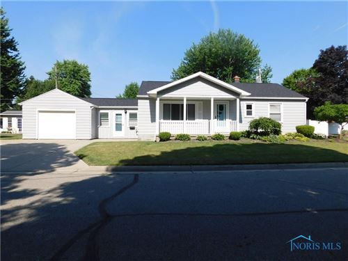 Photo of 205 Degroff Avenue, Archbold, OH 43502 (MLS # 6056413)
