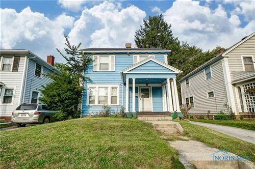 Photo of 1823 Perth Street, Toledo, OH 43607 (MLS # 6060433)