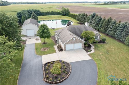Photo of 4607 State Route 109, Delta, OH 43515 (MLS # 6074442)